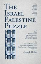 The Israel Palestine Puzzle