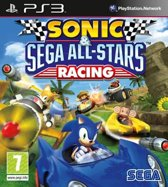 Sonic & SEGA: All-Stars Racing Transformed