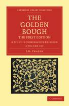 The Golden Bough 2 Volume Set