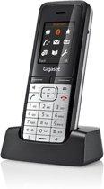 Gigaset SL610H - Single DECT telefoon - Zwart