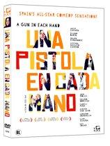 Una Pistola en Cada Mano (dvd)