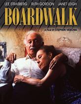 Movie - Boardwalk (dvd)