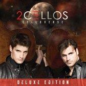 Celloverse (Deluxe Edition) (CD+DVD)