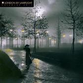 London by Lamplight Wall Calendar 2017