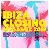 Various - Ibiza Closing Megamix 2018- All The Hits