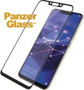 Premium Screenprotector voor Huawei Mate 20 Lite - Zwart