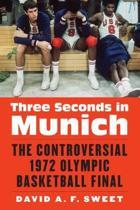 Three Seconds in Munich