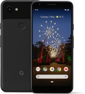 Google Pixel 3a XL 15,2 cm (6'') 4 GB 64 GB 4G Zwart 3700 mAh