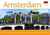 PopOut Amsterdam Miniguide Duits