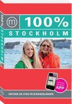 Stockholm / druk Heruitgave
