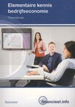 Financieel.info - Elementaire kennis Bedrijfseconomie Besisdeel Theorieboek