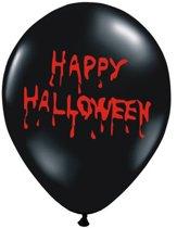 Happy Halloween ballonnen - Feestdecoratievoorwerp