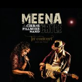 Meena & The Chris Filmore Band Cryle - In Concert (Lp)