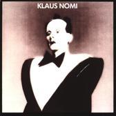 Klaus Nomi