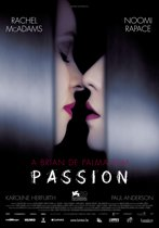 Passion (dvd)