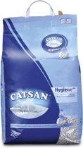 Catsan Hygiene Plus - Kattenbakvulling - 20 l