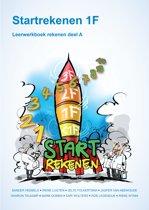 Startrekenen 1F - Leerwerkboek deel A