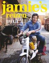 Jamie's reizen en Jamie Magazine
