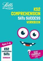 KS2 English Comprehension Age 7-9 SATs Practice Workbook