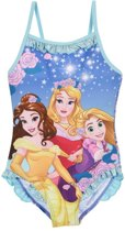 Disney Princess Badpak - Blauw - 104