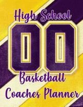 BasketBall Coach Planner
