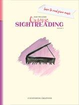 Organic Sightreading for piano - Volume 2