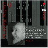 Player Piano 9/Vol5: Studies No49A-