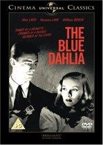 Blue Dahlia (import) (dvd)