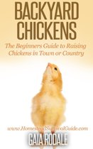 Backyard Chickens: The Beginners Guide to Raising Chickens in Town or Country