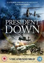President Down (import) (dvd)