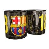 FC Barcelona - Tas/Mok - 1899 - Kristal