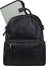 Cowboysbag Diaper Bag Oburn - Black