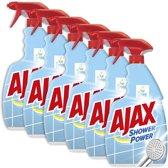 Ajax Shower Power spray 6 x 750ml