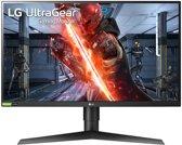 LG 27GN750 - Full HD IPS Gaming Monitor - 240Hz