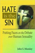 Hate is the Sin