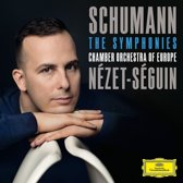 Chamber Orchestra Of Europe - Symphonies Nos.1 - 4