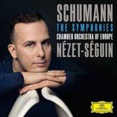 Symphonies Nos.1 - 4
