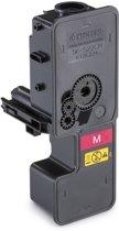 KYOCERA TK-5220M Toner Kit Magenta voor 1.200 pagina s ISO/IEC 19798
