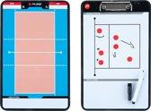 Pure2Improve Coachbord, Volleybal