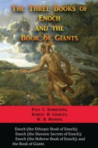 The Three Books of Enoch and the Book of Giants