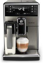Saeco PicoBaristo SM5473/10 - Espressomachine - Zilver