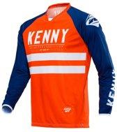 Kenny Performance Jersey orange