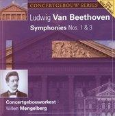 Symphonies No.1&3