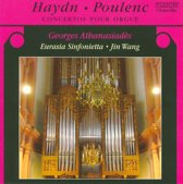 Haydn/Poulenc - Athanasiades