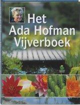 Het Ada Hofman vijverboek