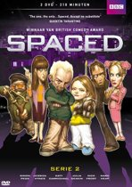 Spaced - Serie 2