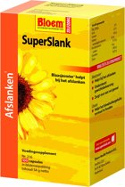 Bloem Superslank - 100 capsules - Voedingssupplement