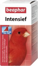 Beaphar Intensief Rood - Vogelsupplement - 50 g