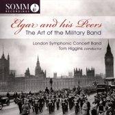 Elgar And His Peers