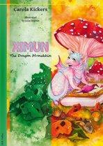 Ximun The Dragon Munchkin